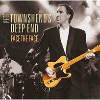 Eagle Rock - Pete Townshend's Deep End - Face The Face Boitier cristal