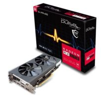 SAPPHIRE TECHNOLOGY - Radeon RX 570 PULSE - 8 Go