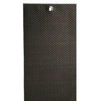 Marque Generique - Brise-vue Confort, 1.50m x 3m Chocolat