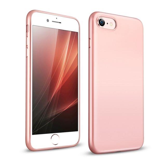 coque iphone 7 esr rose
