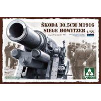 Takom - 1:35 - Skoda 30.5CM M1916 Siege Howitzer