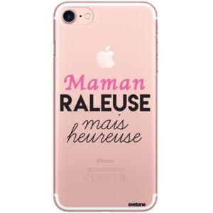 coque iphone 7 raleuse