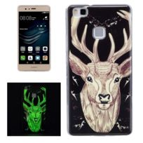 coque huawei p9 lite cerf