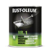 Rustoleum - Decapant Ecologique Nr.1 - Type : Bidon / Cond. l : 2,5