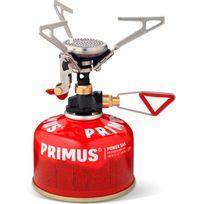 Primus - Micron Trail Piezo - Réchaud à gaz - rouge