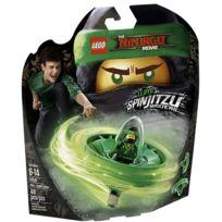 Lego - NINJAGO® - Lloyd - Maître du Spinjitzu - 70628