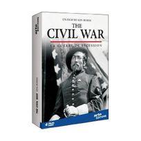 Arte Video - The Civil War, la guerre de sécession : coffret 4 Dvd