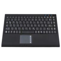 Keysonic - Clavier avec Touch Pad - Sans Fil - Bluetooth - Ack-540BT