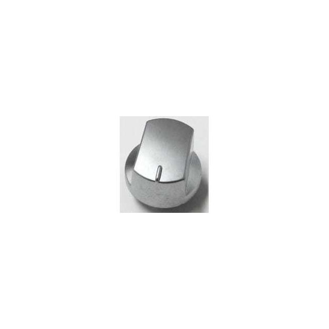 Hotpoint-Ariston Bouton selecteur inox pour Four Ariston