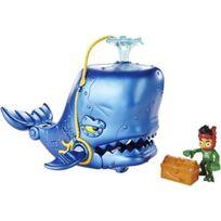 Jake et les pirates - Fisher Price - Figurine Animation - Jake Et La Baleine
