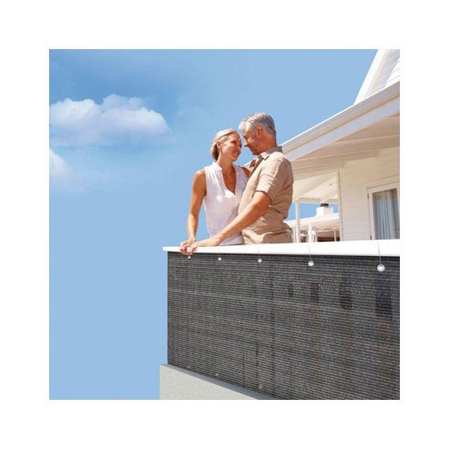 jardiline le brise vue pour grillage m havane bvu 512 pas cher achat vente. Black Bedroom Furniture Sets. Home Design Ideas