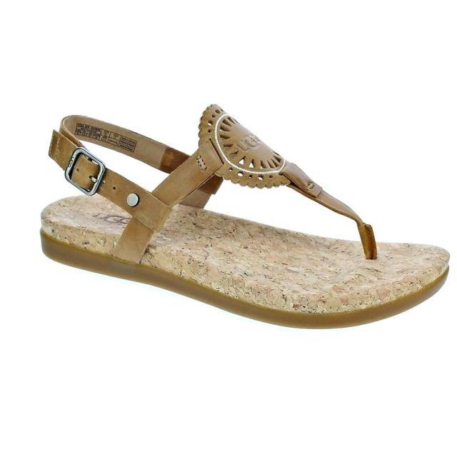 sandales ugg femme