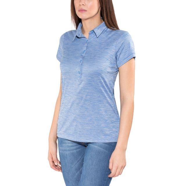Columbia Zero Rules Ii T shirt manches courtes bleu