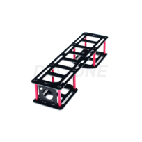 Diatone - Double chassis pour Racer 250 V1-V2