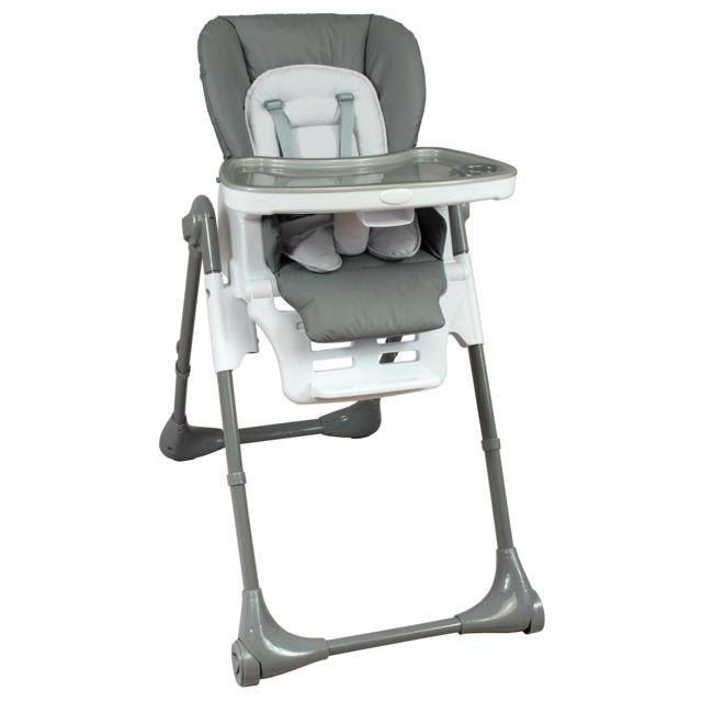 Tex Baby Chaise Haute Tex Avec Fonction Transat New 2019