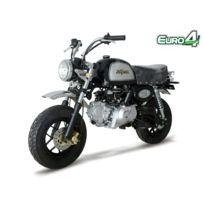Skyteam - Mini Moto - Gorilla 125 - Noir