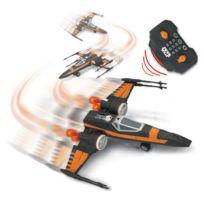 Giochi - Star Wars - X-Wing Radiocommandé Multidirectionnel