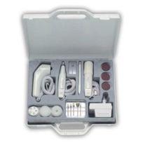 Bausch - Coffret cosmétique Manucure Pédicure + Massage trois accessoires 0338