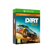 CODEMASTERS - DiRT Rally - Legend Edition - XBOX ONE