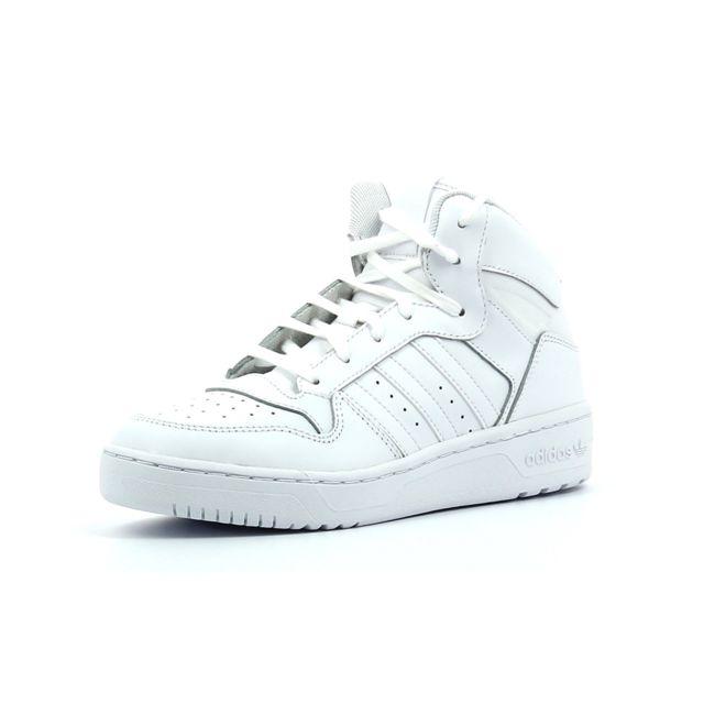 chaussure montante adidas femme