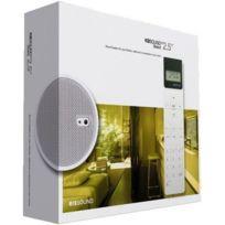 kit sonorisation Sound iselect 2.5 blanc