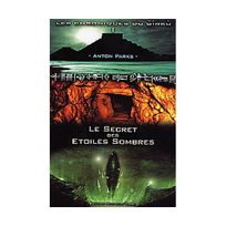 Nouvelle Terre - Les chroniques du Girku, Tome 1 : Le secret des étoiles sombres
