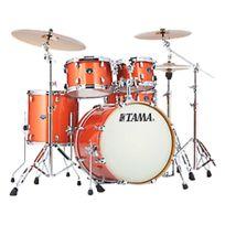 Tama - Silverstar Fusion 20 Bright Orange Sparkle