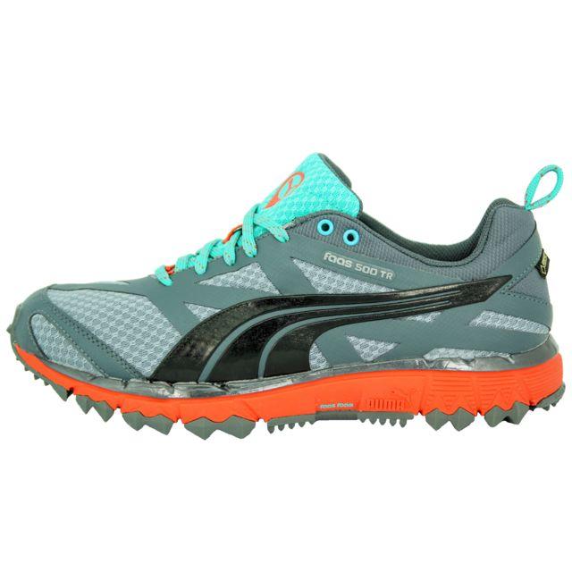 Puma Faas 500 Tr Gtx Chaussures de Course Running Homme