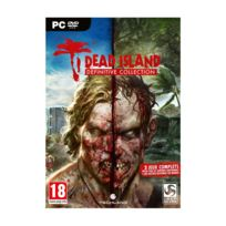 DEEP SILVER - Dead Island - Definitive Collection - PC