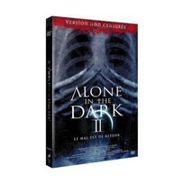 TF1 - Alone In The Dark 2