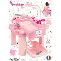 Ecoiffier - La Nursery - 2863