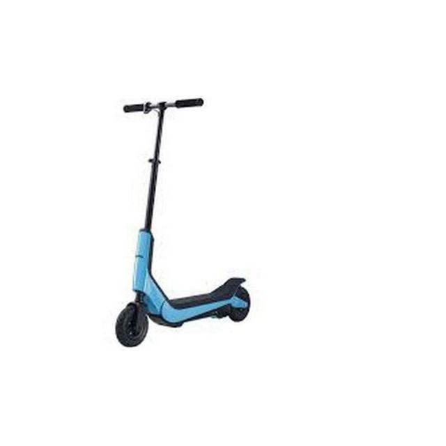 no name trottinette lectrique skate flash 20 km h bleu pas cher achat vente appareil. Black Bedroom Furniture Sets. Home Design Ideas