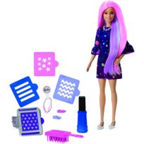 Barbie - Couleurs Surprise FHX00