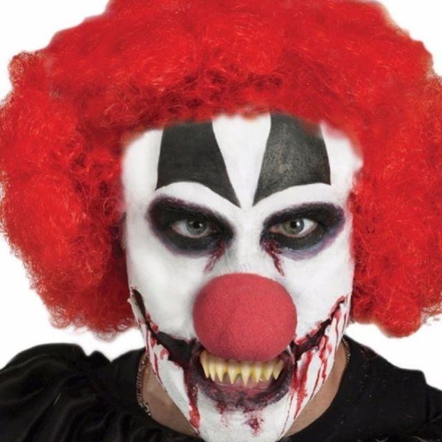 Générique , Dentier Clown Tueur
