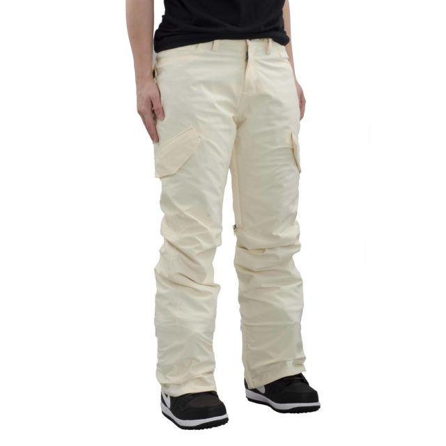 wholesale dealer 50% price best value Burton - Pantalon de ski/snowboard Fly Femme - pas cher ...