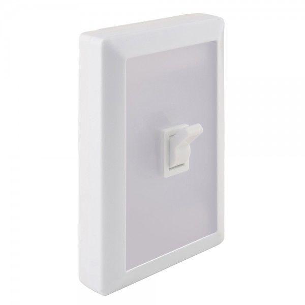 Leds 8 Interrupteur Mois Objets Sans Fil Look Lampe Murale Du yIYfvm6gb7