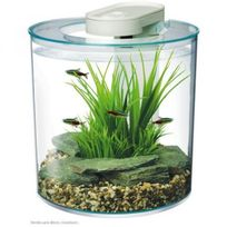Hagen - Aquarium équipé Design Marina 360