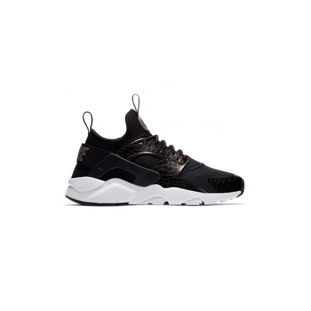 nice shoes 011df 1c2cf Nike - Nike Air Huarache Run Ultra (GS) - 847569-021 - Age