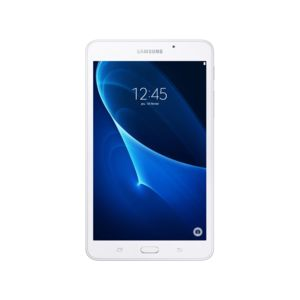 samsung galaxy tab a6 7 8 go blanc pas cher achat vente tablette tactile android. Black Bedroom Furniture Sets. Home Design Ideas