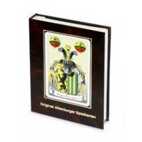 Ass Altenburger Spielkarten - Ass Altenburger 22111501-LEIPZIGER Messekarte, Jeu
