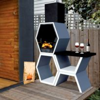 Barbecue contemporain - catalogue 2019 - [RueDuCommerce - Carrefour]