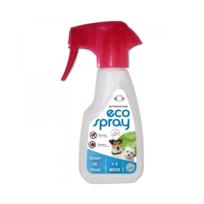 Agecom - Antiparasitaire Eco Spray chiens 250 ml