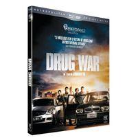 Hk - Drug War Combo Blu-Ray + Dvd