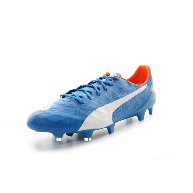 c01dfb464a5 Puma - Chaussures Football Homme Evospeed Sl Fg - pas cher Achat ...