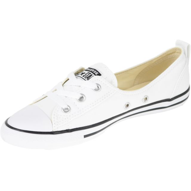 Converse Chuck Taylor All Star Ballet Lace C547167C Blanc