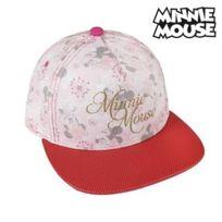 4e8b9fc4ed0a Casquette pour enfant Minnie Mouse - Protection solaire pour fille. MARQUE  GENERIQUE ...