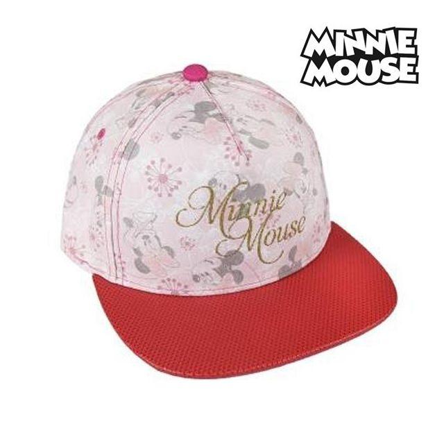 4e63b1c514 Marque Generique - Casquette pour enfant Minnie Mouse - Protection solaire  pour fille