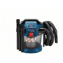 Bosch - Aspirateur GAS eau et poussière 18V-10 L 06019C6300