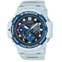 Casio - Promo Montre G-shock Gn-1000C-8AER - Montre Blanche Ronde Homme