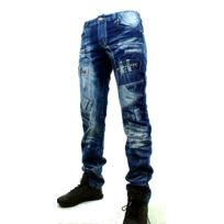 Kosmo Lupo - Jeans Homme